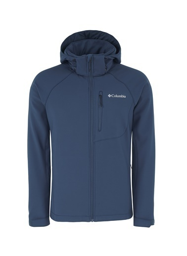 Columbia WM3241 CASCADE RIDGE II SOFTSHELL 1516251453453XL                  Mavi
